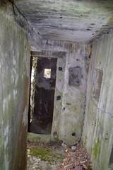 DSC_6657 (PorkkalanParenteesi/YouTube) Tags: bunkkeri hylätty neuvostoliitto porkkalanparenteesi porkkala degerö degeröbunkkeri abandoned soviet bunker exploring suomi finland landscape