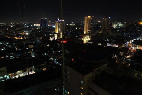 Unduh 106+ Background Pemandangan Kota Malam Hari Gratis Terbaik