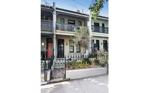 126 Boundary St, Paddington NSW 2021