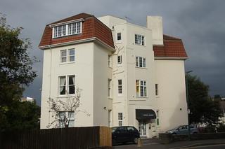 Exeter Grange (St Clair, Exeter Grange Hotel), 2 Exeter Park Road, Bournemouth, Dorset