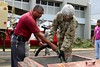 Puerto Rico National Guard (The National Guard) Tags: pr prng puerto rico diesel fuel truck delivery generators hima san pablo hospital bayamon medical institution health services ng nationalguard national guard guardsman guardsmen soldier soldiers us army united states america usa military troops 2017 hurricane maria hurricanemaria