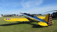 """Ryan PT-22 Recruit 1 • <a style=""""font-size:0.8em;"""" href=""""http://www.flickr.com/photos/81723459@N04/37384366601/"""" target=""""_blank"""">View on Flickr</a>"""