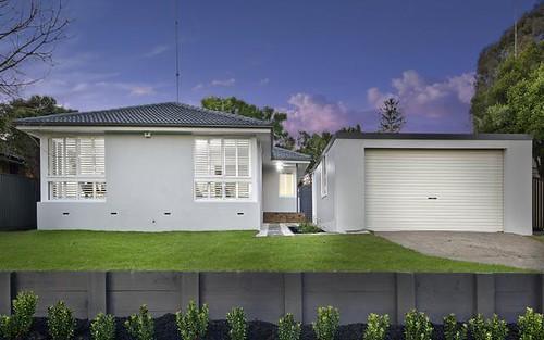 9 Moona Av, Baulkham Hills NSW 2153