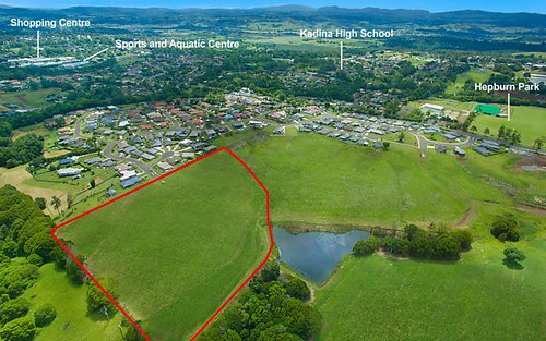Lot 3, 0 Waterford Park (Stage 6), Goonellabah NSW