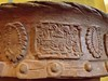 Museo de la Escultura Mexica, Eusebio Dávalos Hurtado (carlos mancilla) Tags: museodelaesculturamexicaeusebiodávaloshurtado museos museums escultura mexica olympussp570uz