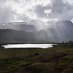 Jotunheimen panorama thumbnail
