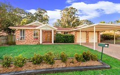 31 Sonter Street, Quakers Hill NSW