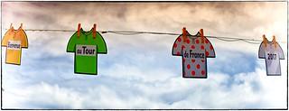 Tour de France .. Bergerac