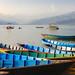 Nepal Pokara Lake