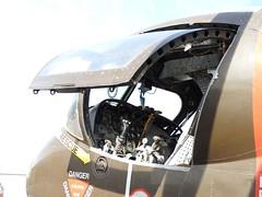 "Grumman OV-1 Mohawk 11 • <a style=""font-size:0.8em;"" href=""http://www.flickr.com/photos/81723459@N04/35899710083/"" target=""_blank"">View on Flickr</a>"