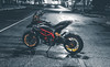 _MG_5660 (mducduy) Tags: hypermotard ducati girl photography
