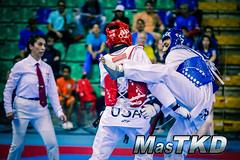 Panamericano Cadete y Juvenil de Taekwondo