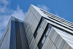 up caledonia (222/365) (werewegian) Tags: caledonian university angle architecture glasgow werewegian aug17 365the2017edition 3652017 day222 10aug17