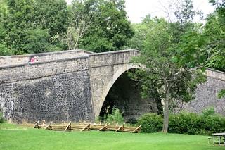 Casselman River Bridge SP ~ HFF!