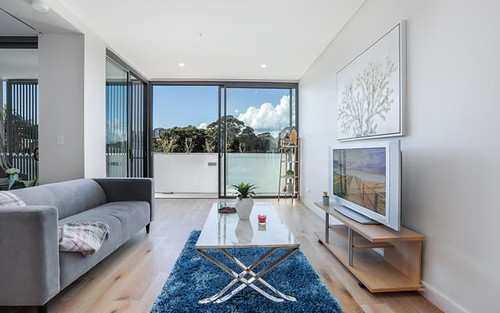 204/1-5 Little Street, Lane Cove NSW