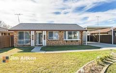 28 Aldebaran Street, Cranebrook NSW