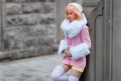Montreal-Otakuthon-2017_001 (Besisika) Tags: otakuthon montreal outdoor portrait natural light canon 85 mm 12 girl costume cosplay cosplayer manga people lady woman
