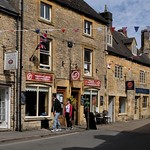 Stow on the Wold: Sheep Street thumbnail
