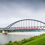 Düsseldorf-Hammer Eisenbahnbrücke thumbnail