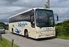 S33 TET: Tetley, Leeds (originally PN08 KXM) (chucklebuster) Tags: s33tet pn08kxm tetley alfa volvo b12b plaxton paragon