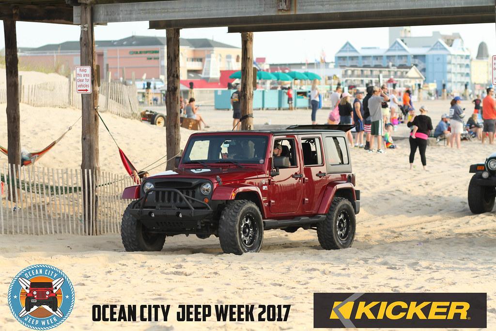 Ocmd Surf Beach Schedule