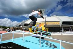 Jakalope (photolenvol) Tags: jakalope stadeolympique esplanade sport skate