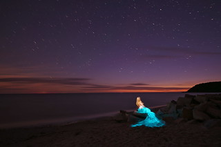 Mermaid awaits...