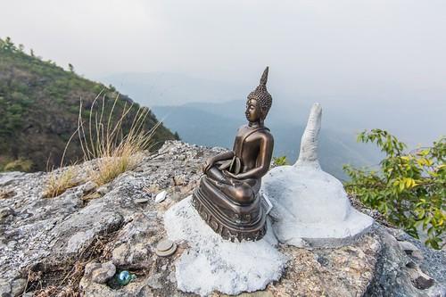 ramkhamhaeng national park - thailande 43