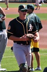 #80 bulge (jkstrapme 2) Tags: baseball catcher jock bulge cup crotch