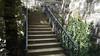 - upstairs - (Jac Hardyy) Tags: upstairs stairs step steps handrail wroughtiron nach oben treppe treppenstufen stufe stufen geländer schmiedeeisern