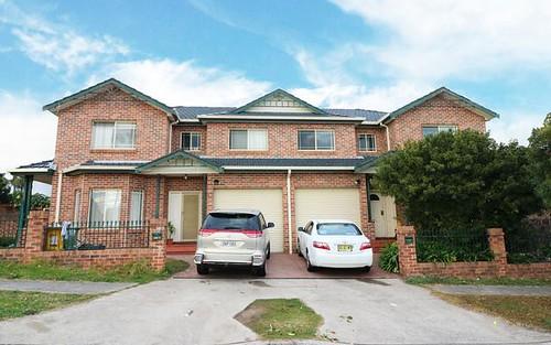 1/40 Fenwick Street, Bankstown NSW