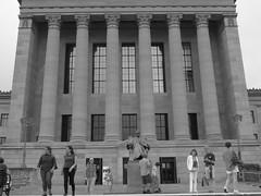Outside #philadelphia #MuseumofArt   #philly (buzmurdockgeotag) Tags: philadelphia museumofart philly