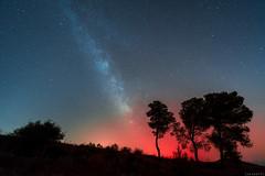 Light pollution colors (jesbert) Tags: