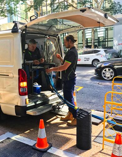 Wiring Brisbane