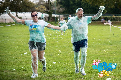 Bubble Rush 2017 R-102