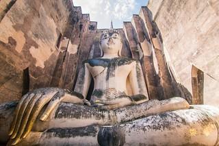 sukhothai - thailande 17