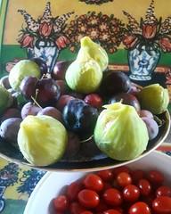 Photo (fischettiwine) Tags: moscamento winetasting tomatotasting fruitstasting notonlywine smells flavour nature natural bio alberello etnadoc sicilyfood sicilianwine vineyard oldvine bestquality muscamentodoc