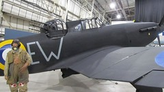 "Boulton Paul Defiant I 8 • <a style=""font-size:0.8em;"" href=""http://www.flickr.com/photos/81723459@N04/36437667834/"" target=""_blank"">View on Flickr</a>"