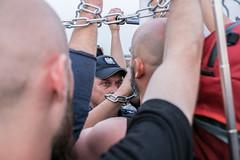 untitled (gregor.zukowski) Tags: warsaw warszawa street demonstration protest democracy police politics poland polanddefendsdemocracy smoleńsk miesiecznica
