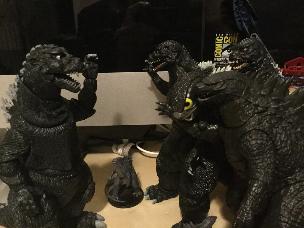 the worlds newest photos of godzilla and movie flickr