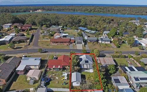 13 Lyons Rd, Sussex Inlet NSW 2540