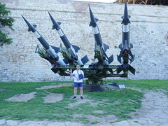 Military Museum, Belgrade!