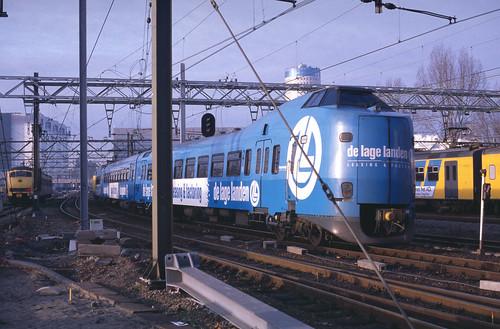 Koploper EMU - Den Haag - 1998