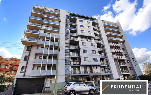 59/29 Campbell St, Liverpool NSW 2170