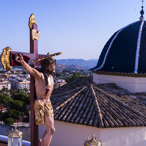 """(2017-06-23) - Vía Crucis bajada - Andrés Poveda  (04) • <a style=""""font-size:0.8em;"""" href=""""http://www.flickr.com/photos/139250327@N06/36499815315/"""" target=""""_blank"""">View on Flickr</a>"""