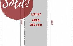 32 (Lot 97) Andrew Street, Riverstone NSW