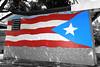 Wavy Flag (SJUAP) Tags: tokina1224 canon boricua borinquen bandera star maunabo isladelencanto urbanart streetart wallpaint flag puertorico