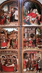 IMG_4843+Pedro+Nunes+ou+Nunyes.++Peintre+portugais+actif+%C3%A0+Barcelone+de+1513-1556.+Volet+du+retable+de+Saint+Eloi.+ves+1529.++Portuguese+painter+active+in+Barcelona+Shutter+of+the+altarpiece+of+Saint+Eloi.+Barcelone++Museu+Nacional+d%27Art+de+Catalunya+%28MNA