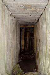 DSC_1676 (PorkkalanParenteesi/YouTube) Tags: hylätty bunkkeri neuvostoliitto abandoned soviet bunker porkkalanparenteesi porkkalanparenteesibunkkeri kirkkonummi exploring suomi finland
