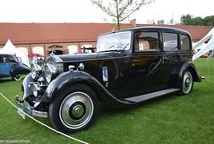 Rolls-Royce 25/30 HP (1936) (Adam's Gallery) Tags: rollsroyce 2530 hp 1936 motoclassic wrocław 2017 topacz polska poland